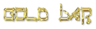 Font Jerusalem Gold Bar Logo Preview