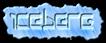 Font Jerusalem Iceberg Logo Preview