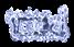 Font Jerusalem Iced Logo Preview