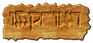 Font Jerusalem Imprint Logo Preview
