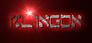 Font Jerusalem Klingon Logo Preview