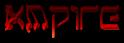 Font Jerusalem Vampire Logo Preview