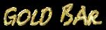 Font Jessescript Gold Bar Logo Preview