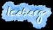 Font Jessescript Iceberg Logo Preview