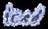 Font Jessescript Iced Logo Preview