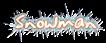 Font Jessescript Snowman Logo Preview