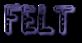 Font Jokewood Felt Logo Preview