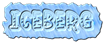 Font Jokewood Iceberg Logo Preview