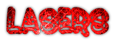 Font Jokewood Lasers Logo Preview