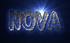 Font Jokewood Nova Logo Preview