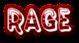 Font Jokewood Rage Logo Preview