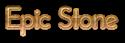 Font Josefin Epic Stone Logo Preview