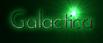 Font Josefin Galactica Logo Preview