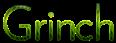 Font Josefin Grinch Logo Preview