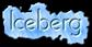 Font Josefin Iceberg Logo Preview