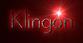 Font Josefin Klingon Logo Preview