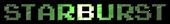 Starburst Logo Style