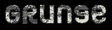 Font Jumbo Grunge Logo Preview