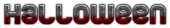 Font Jumbo Halloween Logo Preview