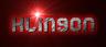 Font Jumbo Klingon Logo Preview