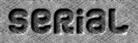 Font Jumbo Serial Logo Preview
