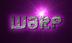 Font Jumbo Warp Logo Preview