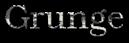 Font Kacst Naskh Grunge Logo Preview
