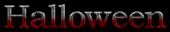 Font Kacst Naskh Halloween Logo Preview