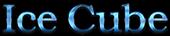 Font Kacst Naskh Ice Cube Logo Preview