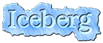 Font Kacst Naskh Iceberg Logo Preview