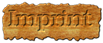 Font Kacst Naskh Imprint Logo Preview