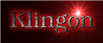 Font Kacst Naskh Klingon Logo Preview