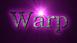 Font Kacst Naskh Warp Logo Preview