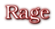 Font Kacst One Rage Logo Preview