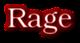 Font Kacst Pen Rage Logo Preview