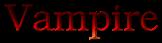 Font Kacst Pen Vampire Logo Preview