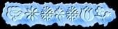 Font Kalocsai Flowers Iceberg Logo Preview