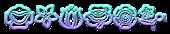 Font Kalocsai Flowers Spring Logo Preview