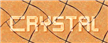 Font Karnivore Crystal Logo Preview