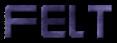 Font Karnivore Felt Logo Preview