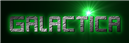 Font Karnivore Galactica Logo Preview
