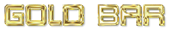 Font Karnivore Gold Bar Logo Preview