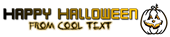 Font Karnivore Halloween Symbol Logo Preview
