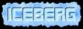 Font Karnivore Iceberg Logo Preview