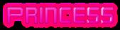 Font Karnivore Princess Logo Preview