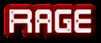 Font Karnivore Rage Logo Preview