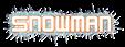 Font Karnivore Snowman Logo Preview