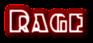 Font Kerfuffle Rage Logo Preview