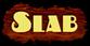 Font Kerfuffle Slab Logo Preview