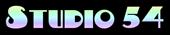 Font Kerfuffle Studio 54 Logo Preview